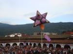 Ilama volando Paracho 2011